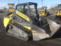 NEW HOLLAND CHARGEURS COMPACTS RIGIDES C238 equipment  photo 2