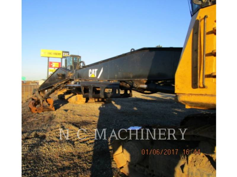 CATERPILLAR FOREST MACHINE 325D FM equipment  photo 6