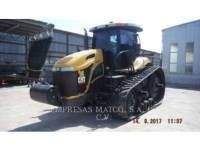 Equipment photo AGCO-CHALLENGER MT765 TRACTEURS AGRICOLES 1