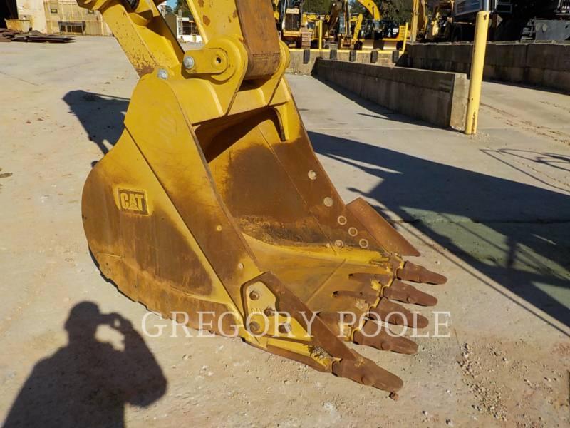 CATERPILLAR EXCAVADORAS DE CADENAS 329E L equipment  photo 19