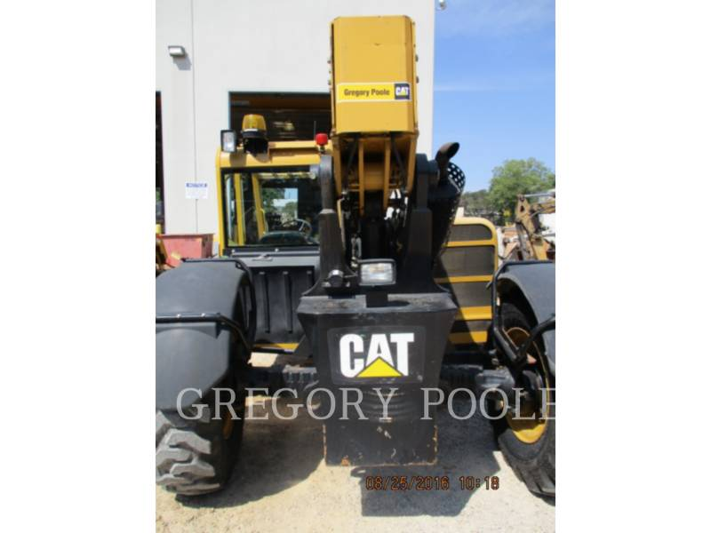 CATERPILLAR TELEHANDLER TL642 equipment  photo 13