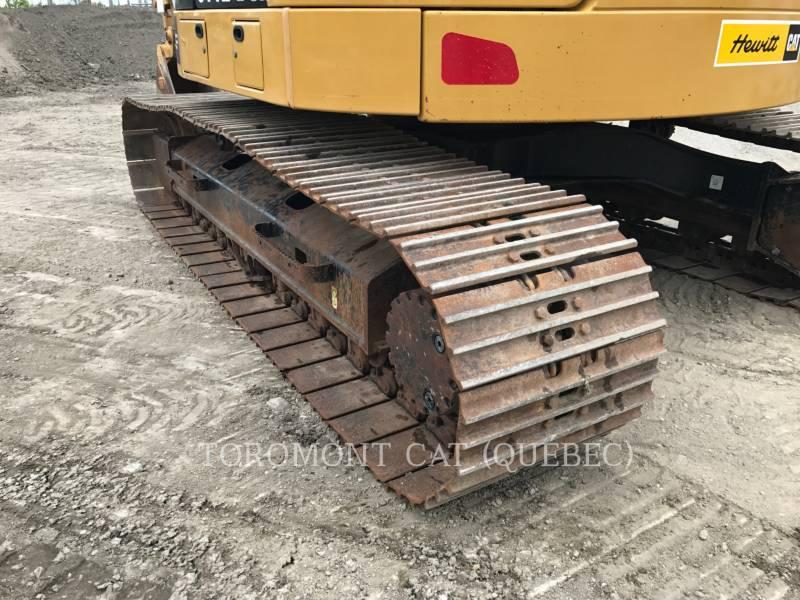 CATERPILLAR トラック油圧ショベル 314ELCR equipment  photo 6