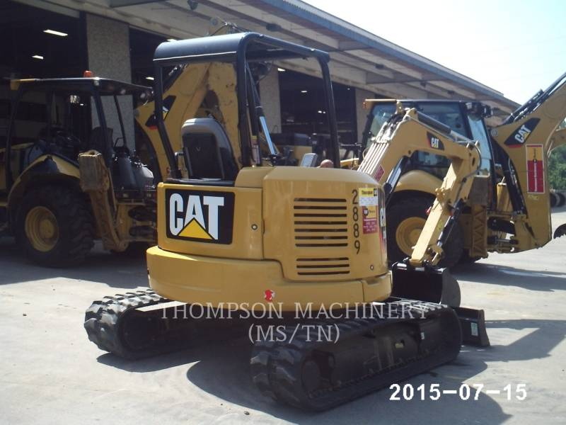 CATERPILLAR EXCAVADORAS DE CADENAS 304E equipment  photo 2