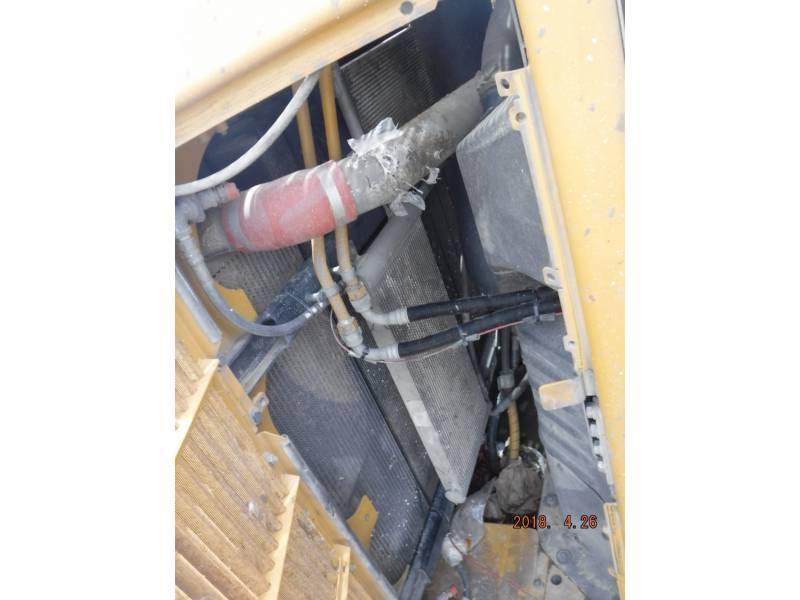 CATERPILLAR COMPATTATORI 836K equipment  photo 17
