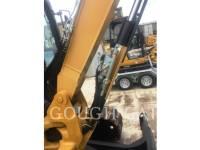 CATERPILLAR PELLE MINIERE EN BUTTE 305E CR equipment  photo 6