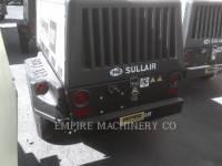 SULLAIR COMPRESOR DE AIRE DPQ185CA equipment  photo 1