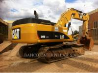 CATERPILLAR TRACK EXCAVATORS 349DL equipment  photo 3