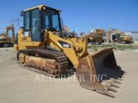 CATERPILLAR TRACK LOADERS 953D equipment  photo 3