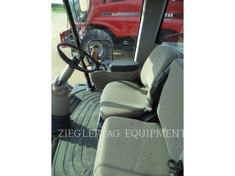 CASE/NEW HOLLAND AG HAY EQUIPMENT WD2504 equipment  photo 6