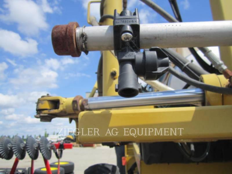 AG-CHEM SPRAYER 854 equipment  photo 16