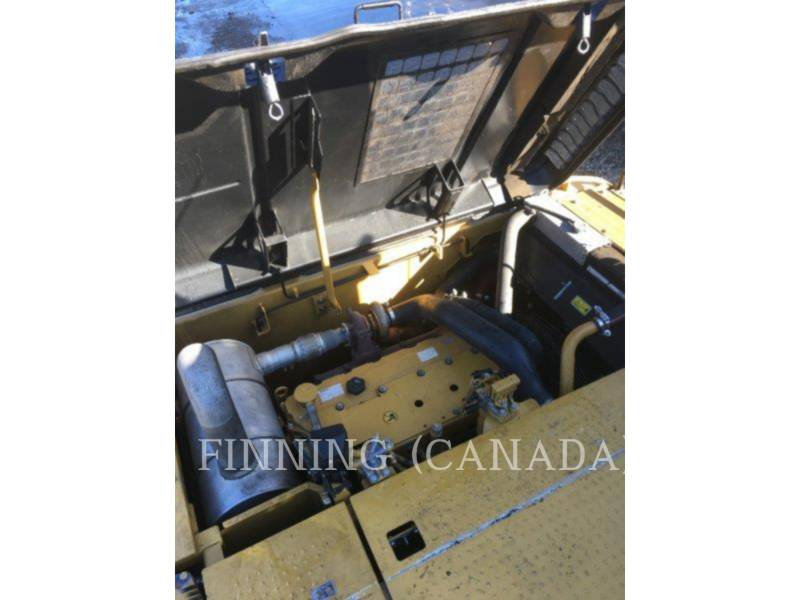 CATERPILLAR FORESTRY - PROCESSOR 320DFMHW equipment  photo 6