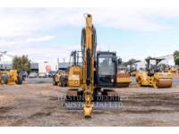 CATERPILLAR TRACK EXCAVATORS 312D equipment  photo 2