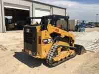 CATERPILLAR CARGADORES MULTITERRENO 259 D equipment  photo 4