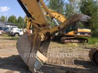 CATERPILLAR PELLES SUR CHAINES 325DL equipment  photo 5