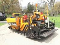 LEE-BOY PAVIMENTADORA DE ASFALTO 8500C equipment  photo 4