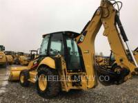 CATERPILLAR BACKHOE LOADERS 430E E equipment  photo 4