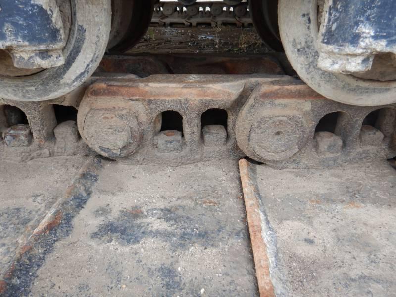 CATERPILLAR ESCAVATORI CINGOLATI 374 F L equipment  photo 10
