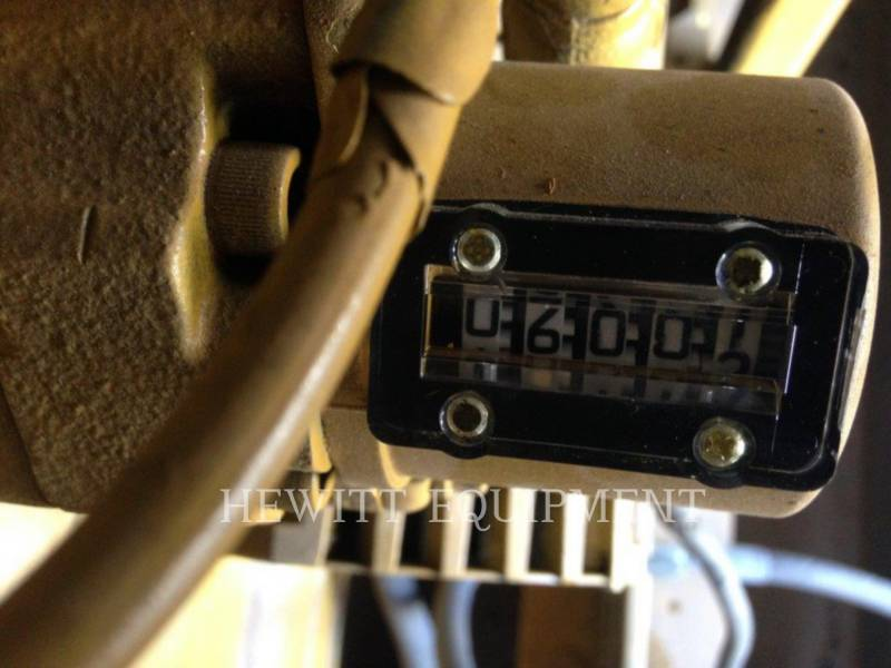 CATERPILLAR STATIONARY GENERATOR SETS 3304, 90KW 600V equipment  photo 4