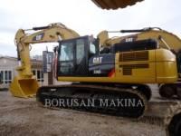 CATERPILLAR 鉱業用ショベル/油圧ショベル 336D2L equipment  photo 5