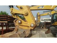 CATERPILLAR ホイール油圧ショベル M315D2 equipment  photo 15