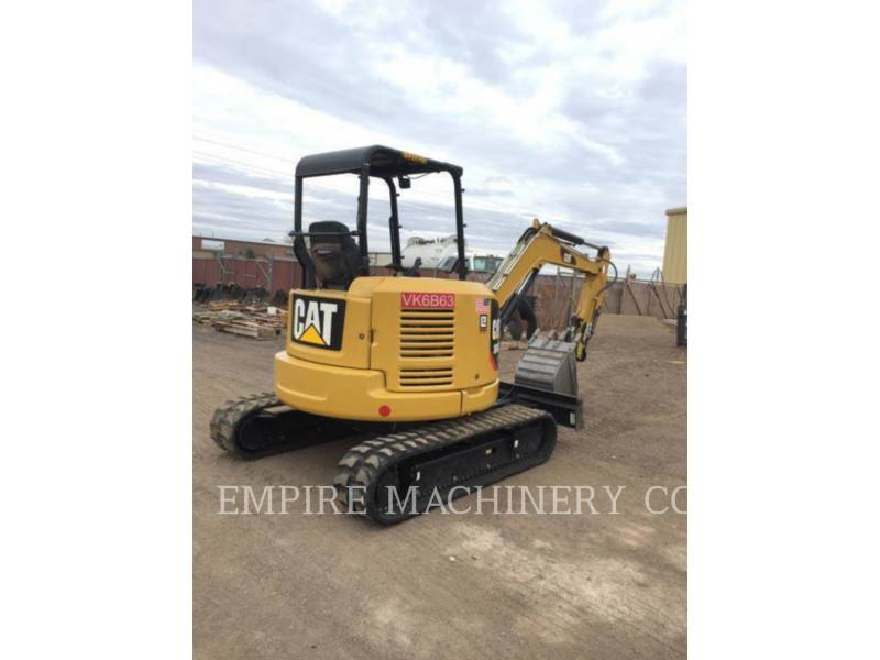CATERPILLAR KETTEN-HYDRAULIKBAGGER 304E2 ORTH equipment  photo 2