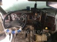 STERLING CAMIONS ROUTIERS CARGO TRUCK equipment  photo 20