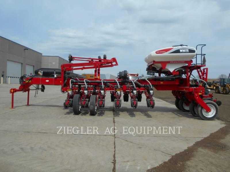 AGCO-WHITE PLANTING EQUIPMENT 9816 equipment  photo 1