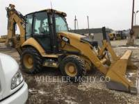 CATERPILLAR BACKHOE LOADERS 420F E TH equipment  photo 7