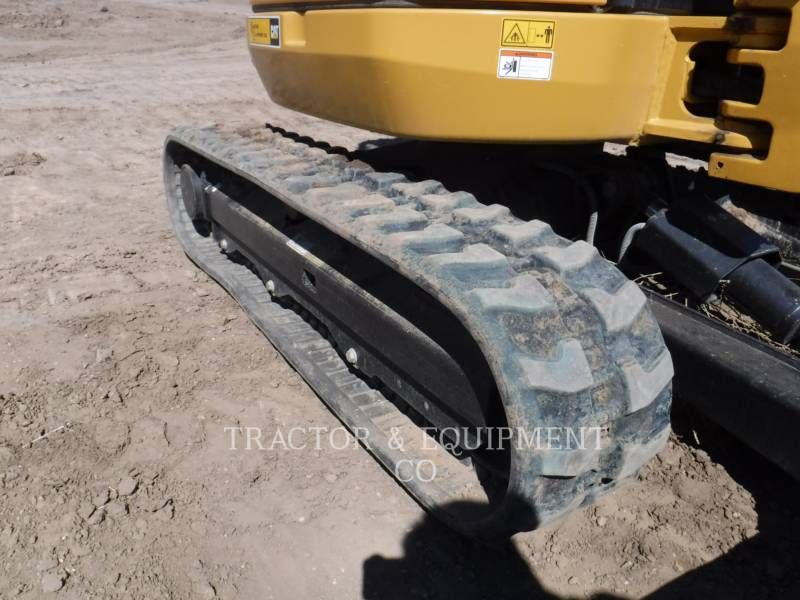 CATERPILLAR トラック油圧ショベル 302.7DCRCB equipment  photo 8