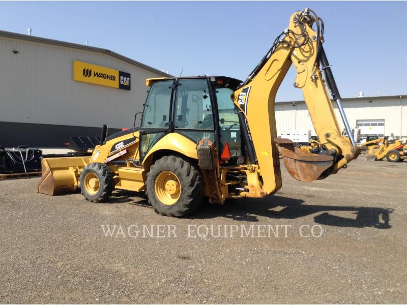 CATERPILLAR バックホーローダ 430EST equipment  photo 2
