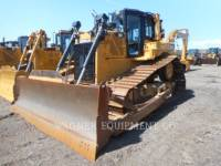 CATERPILLAR CIĄGNIKI GĄSIENICOWE D6T LGP equipment  photo 1
