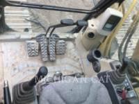 CATERPILLAR TRACK EXCAVATORS 330CL equipment  photo 6