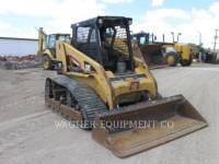 CATERPILLAR MULTITERREINLADERS 277 equipment  photo 2