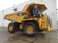 CATERPILLAR OFF HIGHWAY TRUCKS 772 equipment  photo 3