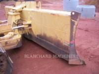 KOMATSU TRACK TYPE TRACTORS D39PX-21 equipment  photo 7