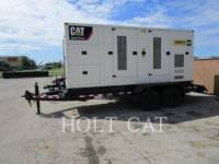 Equipment photo CATERPILLAR XQ 350 TRANSPORTABLE STROMAGGREGATE 1
