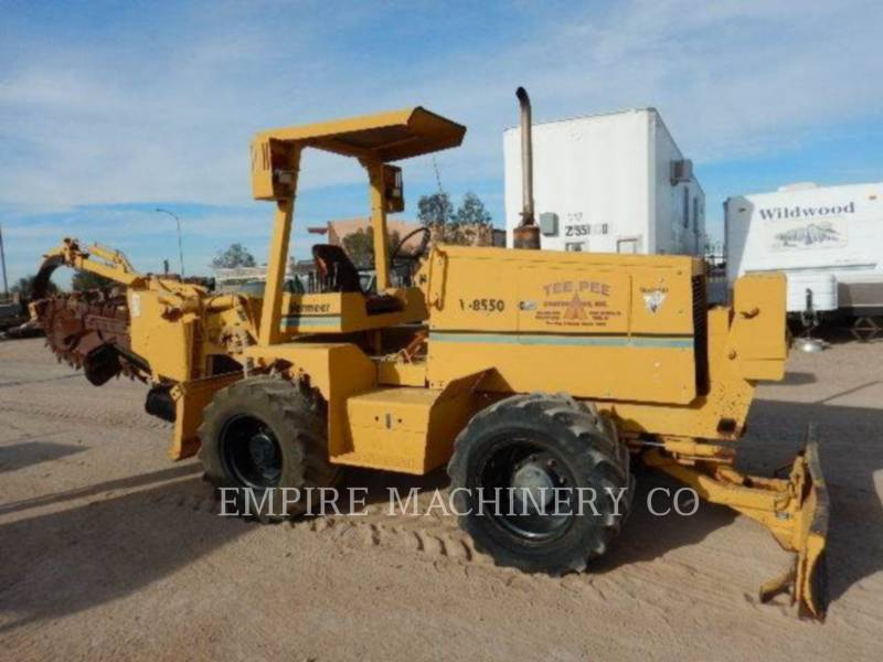 VERMEER EQUIPO VARIADO / OTRO V8550 equipment  photo 3