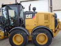 CATERPILLAR MOTOR GRADERS 160M2 AWD equipment  photo 11
