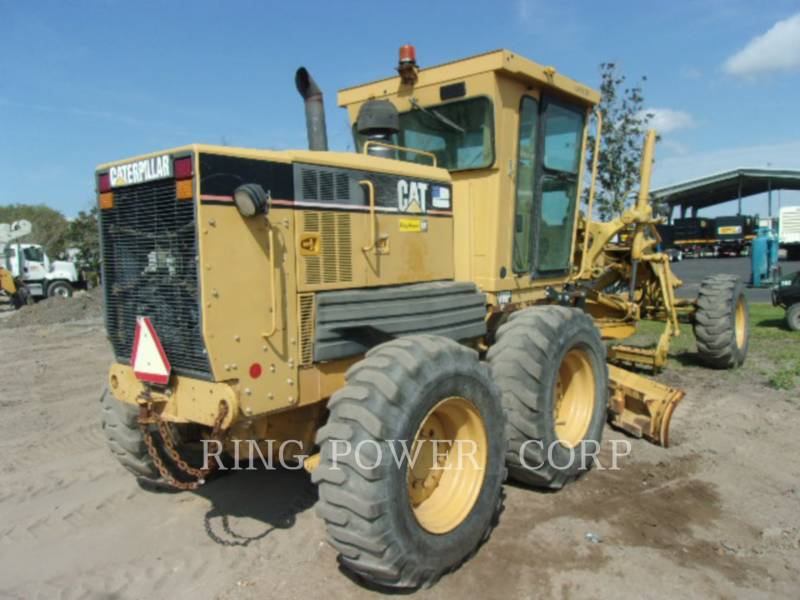 CATERPILLAR MOTONIVELADORAS 120H equipment  photo 4