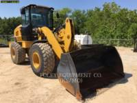 CATERPILLAR CARGADORES DE RUEDAS 924K equipment  photo 1