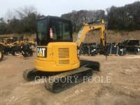 CATERPILLAR PELLES SUR CHAINES 304E2 CR equipment  photo 3