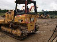 CATERPILLAR TRACTORES DE CADENAS D4K2XL equipment  photo 3