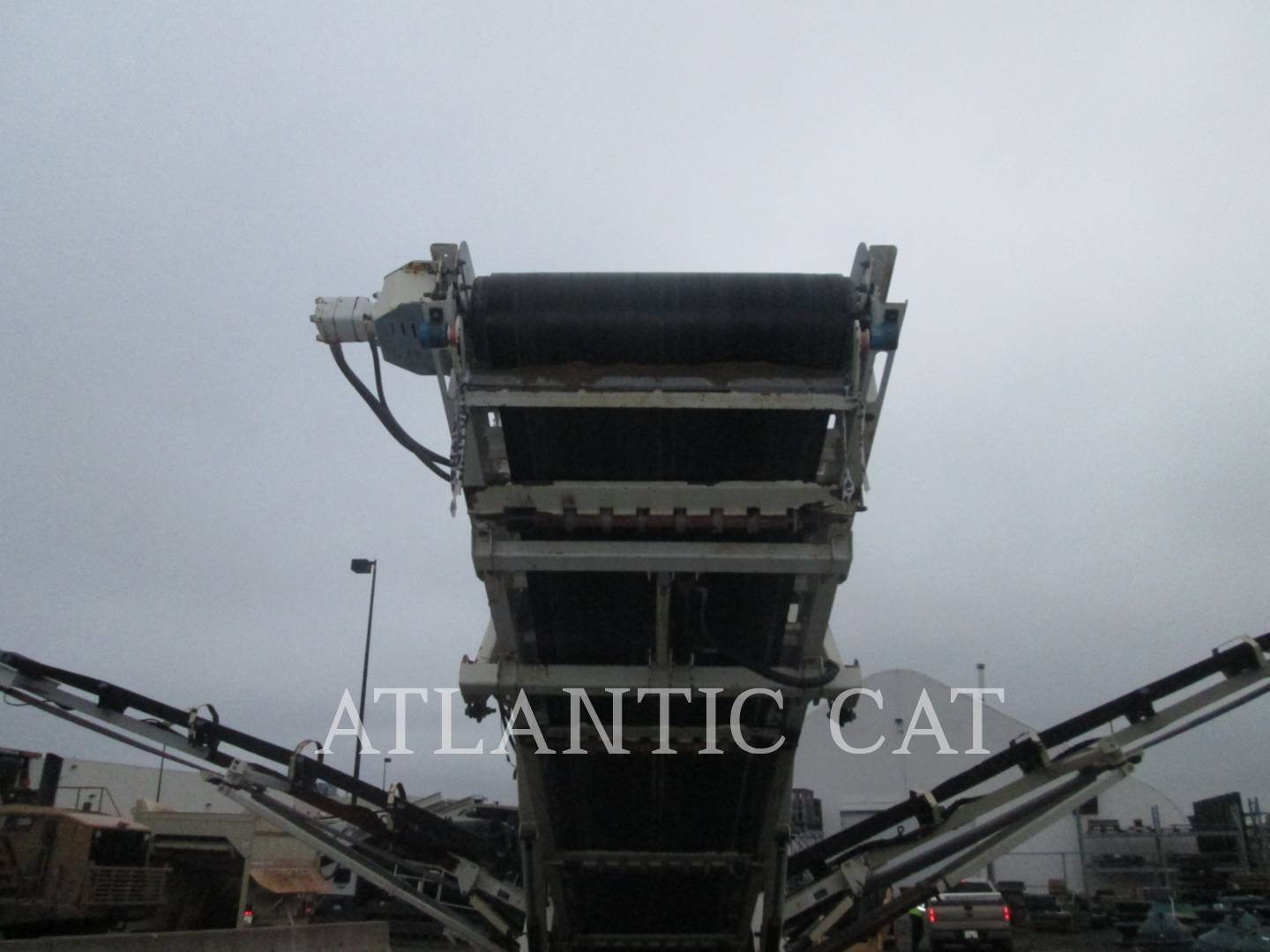 Detail photo of 2008 Metso ST358 from Construction Equipment Guide