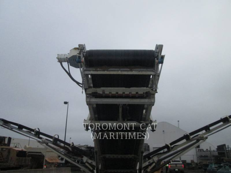 METSO CRIBLES ST358 equipment  photo 5