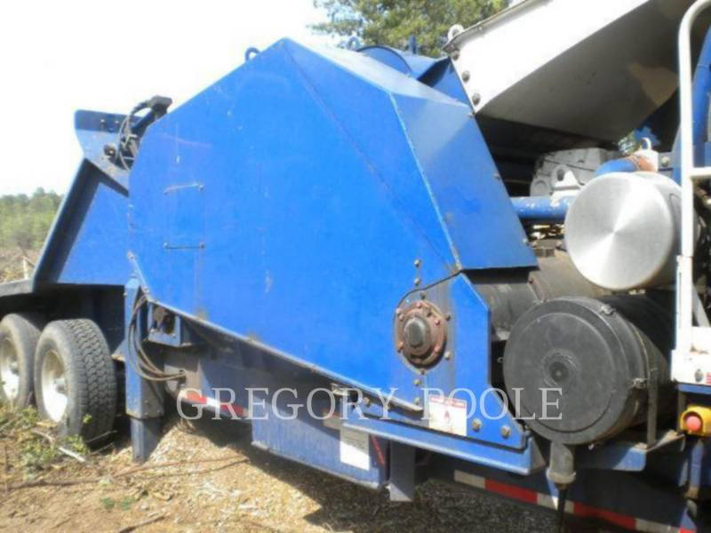 PETERSON Cippatrice, orizzontale 4300 equipment  photo 17