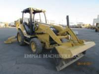 CATERPILLAR CHARGEUSES-PELLETEUSES 420F 4EO equipment  photo 1