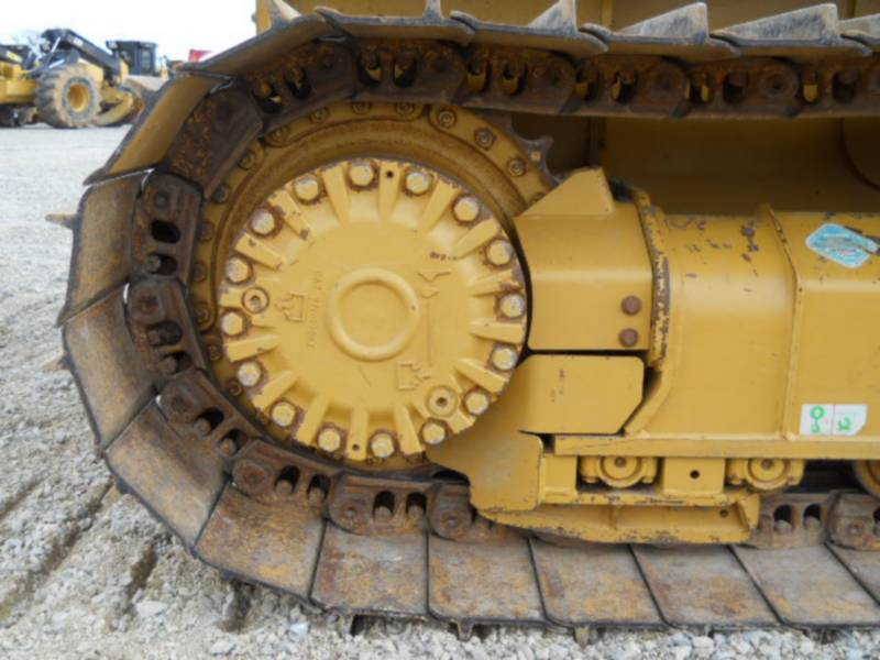 CATERPILLAR TRACK TYPE TRACTORS D5K2LGP equipment  photo 16