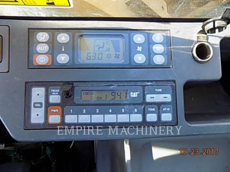 CATERPILLAR ESCAVATORI CINGOLATI 329FL equipment  photo 14
