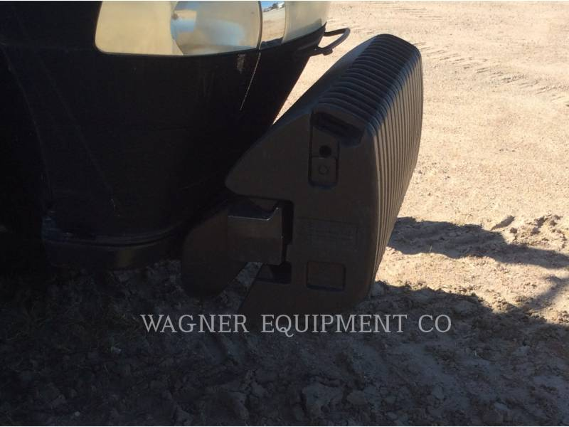 CASE AG TRACTORS 315 MAGNUM equipment  photo 13