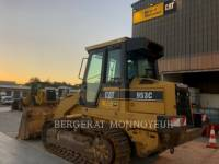 CATERPILLAR CARGADORES DE CADENAS 953C equipment  photo 5